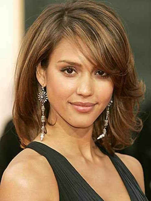 best hair style of thinning hair