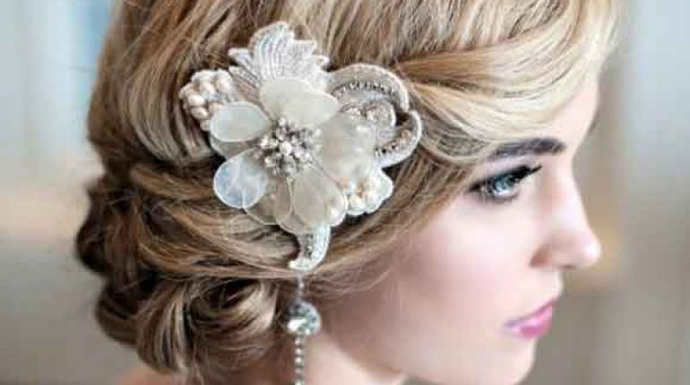 Wedding Hairstyles for Long Hair 1