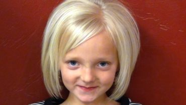 Buzz Cut - Kids Bob Haircut