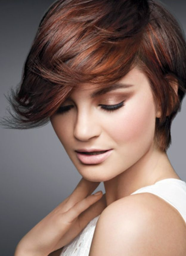 short hairstyles for women (1)