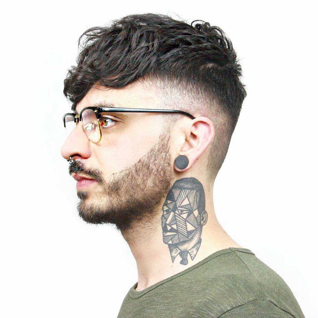 7 Modern Slicked Back Undercut Hairstyles For Men Hairstyles Out